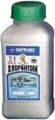 Хлорантоин в банках по 1 кг № 1
