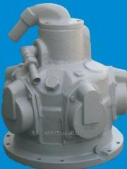 Pneumoengine (pneumomotor) PPN3.04.040