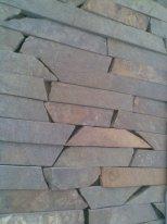 Facing stone