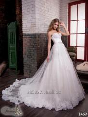 Свадебное платье 1469