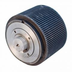 Feedwells rollers granulator press