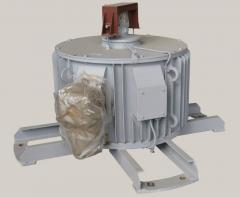 Электродвигатели серии АСВО5К-75-32 У1.5, для безредукторного привода вентиляторов градирен 75 кВт, 187,5 об/мин, монтажное исполнение IM9631, IP54, 380B, пр-во НКЭМЗ, г. Н.Каховка, Украина