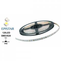 Светодиодная лента LEDSTAR 9, 6W SMD3528...