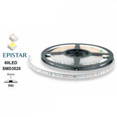 Светодиодная лента LEDSTAR 6W SMD3528 6Lm/LED