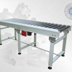 Conveyor roller (live rolls)