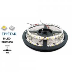 Светодиодная лента LEDSTAR 14,4W SMD3528 20Lm/LED 60LED IP65
