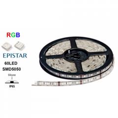 Светодиодная лента LEDSTAR 14.4W SMD5050 RGB...