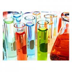Hydrazine hydrochloride of chd