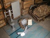 Сигналізатор тиску вітру СДВ–1М