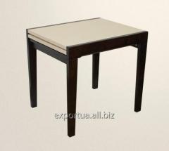 Стол кухонный раздвижной 100*80*76см (СК20)
