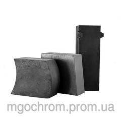 Периклазоуглеродистый кирпич Carbomag