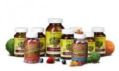 Продукты питания (витаминно -минеральные
