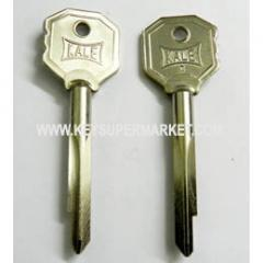Blanks for keys