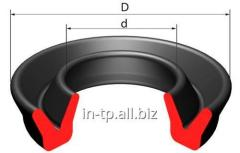 Cuffs hydraulic (production in accordance with