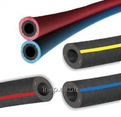 Sleeves for gas welding and cutting of state