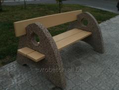 Bench CITY