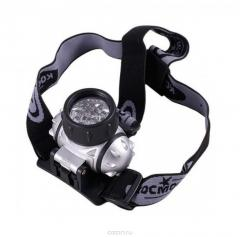 Светодиодный налобный фонарь KOC-H9-LED (ударопрочный, влагостойкий)