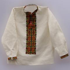 Koszulki-wyszywanki ukraińskie