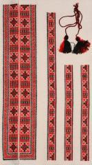 Сорочки-вышиванки. Ручная вышивка. Украинская