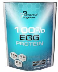 Яичный протеин 100% Egg Protein 1кг Ваниль