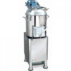 Inoxtech HLP-15 potato peeler