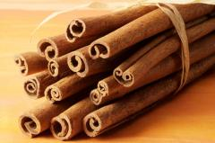 Stick cinnamon