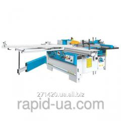 The combined five-operational woodworking CU410N2
