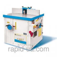 Milling T 800i woodworking machine