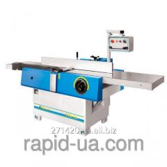 Fugovalny woodworking DMA 41L machine