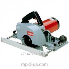 Pazovalny milling cutter of NFU 32