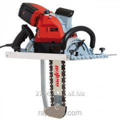 Carpenter's saw of ZSX Ec/260 HM