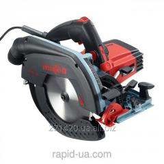 Hand circular saw of K 65 cc