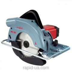 Hand circular saw of MS 55