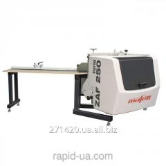 Milling cutter shiponarezny ZAF machine 250 Vari