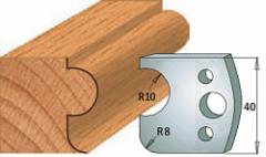 Комплекты фигурных ножей CMT серии 690/691 #004 690.004