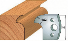 Комплекты фигурных ножей CMT серии 690/691 #005 690.005