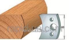 Комплекты фигурных ножей CMT серии 690/691 #008 690.008