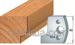 Комплекты фигурных ножей CMT серии 690/691 #013 690.013