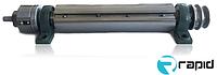 Вал фуговальный L-200мм