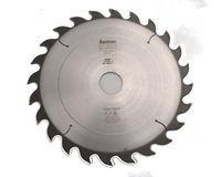 Пила дисковая по дереву Интекс 160x32x24z для