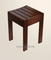 Chair kitchen wooden (C8)