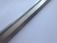 Строгальный фуговальный нож по дереву HSS 200*15*6 HSS200156
