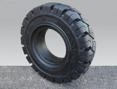 DELASSO Solid Tires