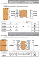 Фреза для изготовления бруса дома В=150 мм 070.13.00.00.000