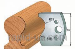 Комплекты фигурных ножей CMT серии 690/691 #514 690.514