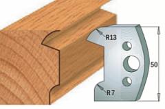 Комплекты фигурных ножей CMT серии 690/691 #518 690.518
