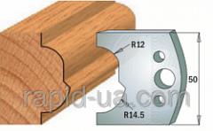 Комплекты фигурных ножей CMT серии 690/691 #519 690.519