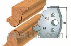 Комплекты фигурных ножей CMT серии 690/691 #541 690.5410000000001