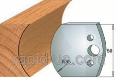 Комплекты фигурных ножей CMT серии 690/691 #545 690.545