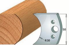 Комплекты фигурных ножей CMT серии 690/691 #547 690.547